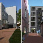 Oostsingel Groningen 3