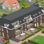 Woningaanbod2 Ermelo 24 App Noordersluis